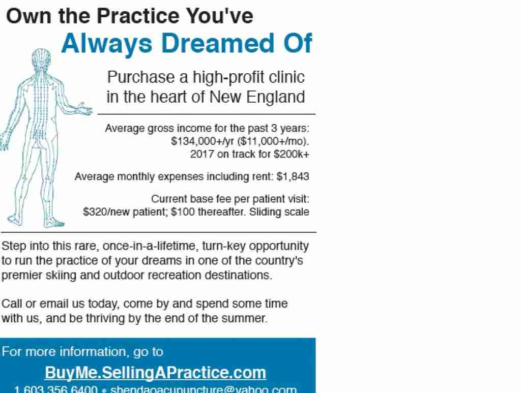 A Complete Guide To Finding A Buyer For Your Medical Practice